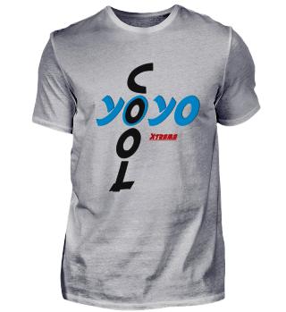 Yoyo Cool xtreme
