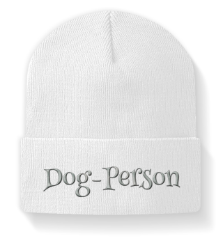 dog person Hunde fan Christmas gift