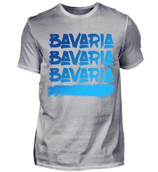 Bavaria Schönes Bayern Motiv