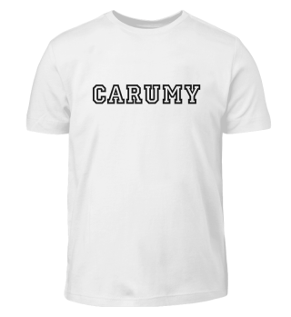 Carumy T-Shirt Children