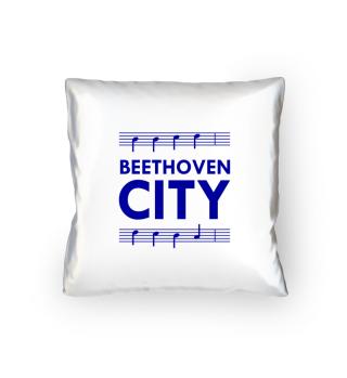 kissen beethoven city