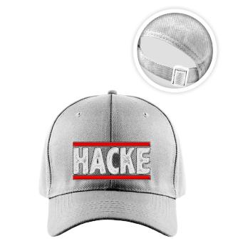 HACKE - CAP