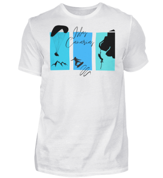 Herren T-Shirt | Sports Islas Canarias