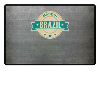 Made in Brasilien