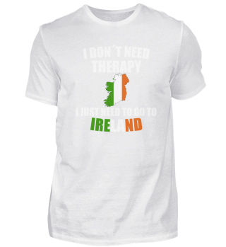 Irland Therapie