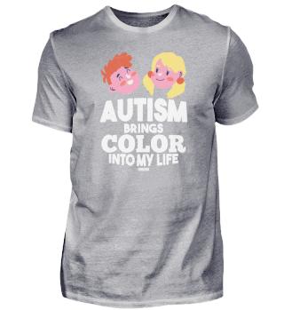 autistic children siblings family