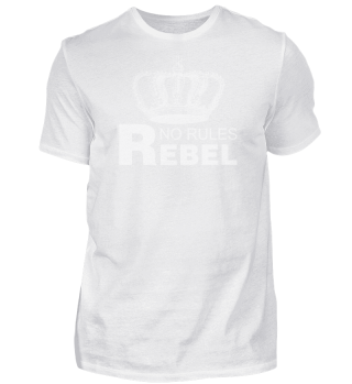 ☛ REBEL - NO RULeS #3.2W
