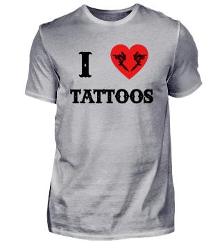 love tattoos needle erfahrung vollendet