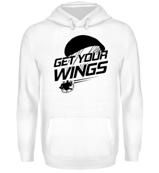 Get Your Wings Paramotor Edition
