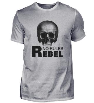 REBEL - NO RULeS 2.2S