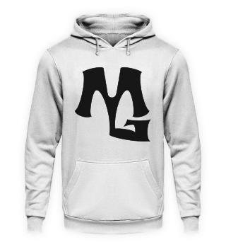 MG Muscle Hoodie