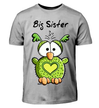 Big Sister Eule