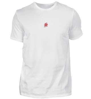 Frisch gef#ckt / T-Shirt by Manuka