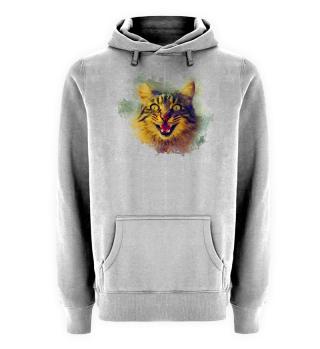 CAT - FACE #1.6