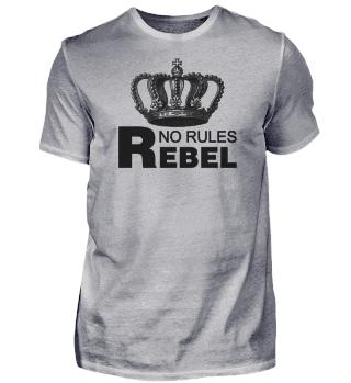 REBEL - NO RULeS 3.2S