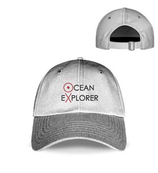 Ocean Explorer Cap