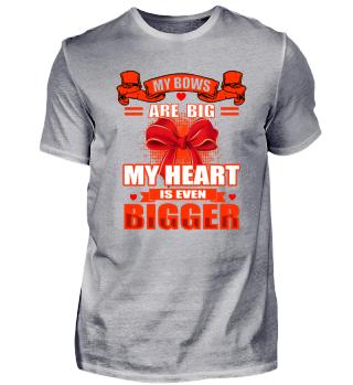 My Heart is Bigger