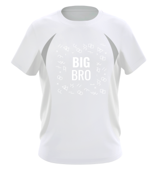 Big Brother BIG BRO - gift idea