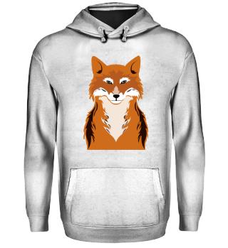 ☛ Fox · Fuchs #1.4