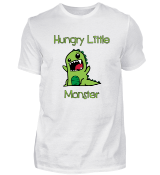 Hungry little monster as a gift idea