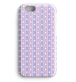 Retro Smartphone Muster 0127