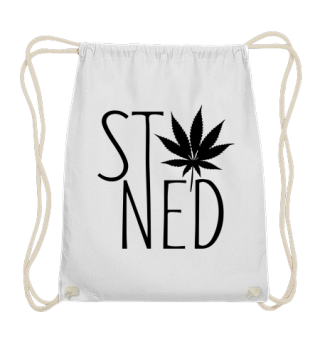 Stoned - what else - black