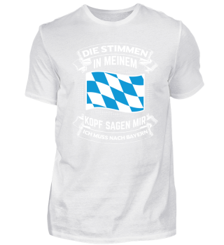 Für alle, die Bayern lieben!