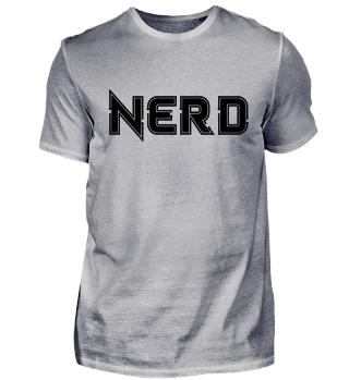 Nerd Geek Gamer Gaming Computerfreak