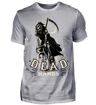 Dead Hands Ramirez