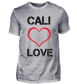 California Love cali usa