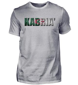 KABRIA ALGERIEN | Algeria