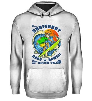 ☛ THE ORIGINAL SURFERBOY #1B