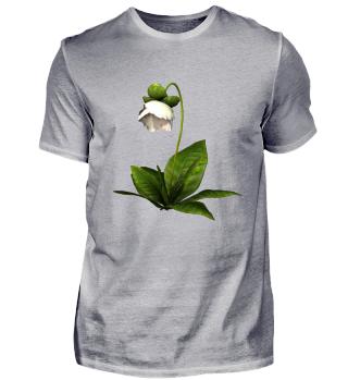 Blume Frühling T-Shirt