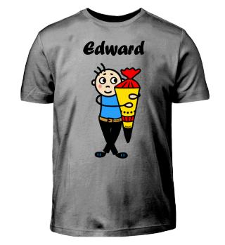 Edward - Einschulung I-Dötzchen