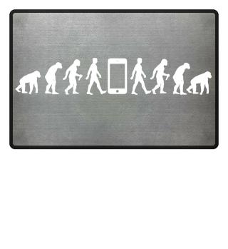 Evolution Of Humans - Backward II