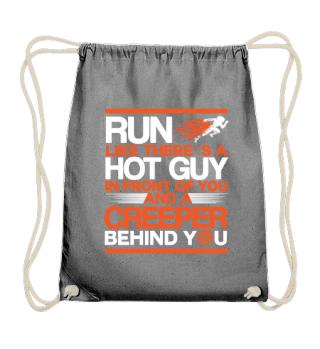 Great Speed Running
