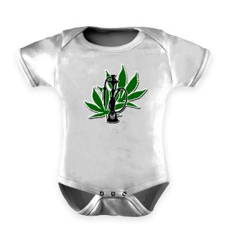 ★ Shisha - Hookah - Marijuana Leaves 3
