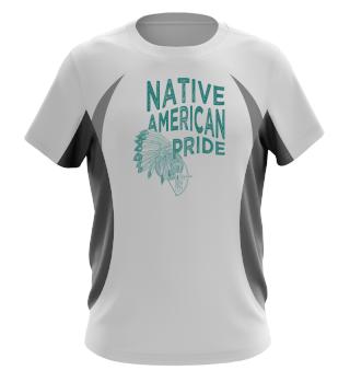 ★ Native American Pride Headdress Bow 3