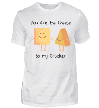 Cheese and Cracker