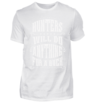 ♥ Saying - Hunters Will Do Anything 2