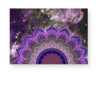 ★ Folklore Galaxy Power ♥ Mandala ♥ IIb
