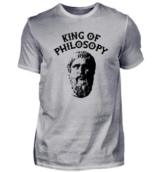Platon - King Of Philosophy