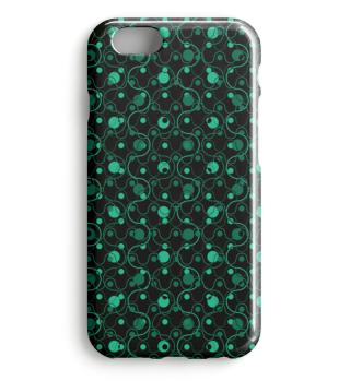 Retro Smartphone Muster 0142