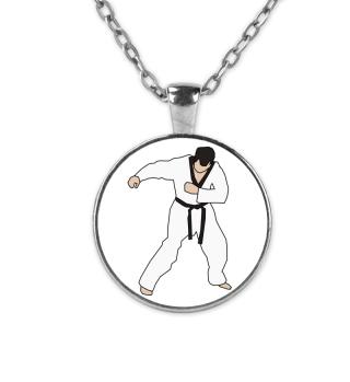 Die Taekwondo Kette