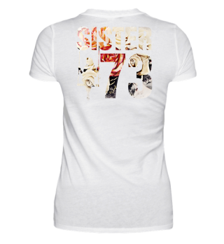 SISTER 73 | PARTNERSHIRTS