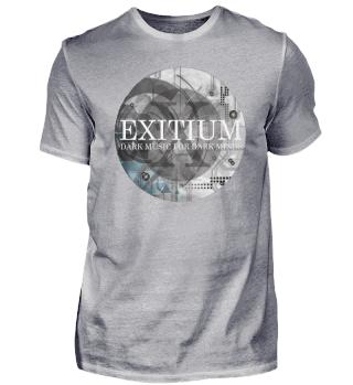 Exitium Front + Back Design A