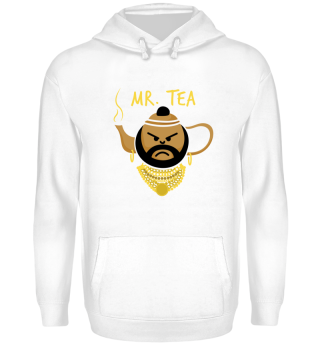 Mister Tea