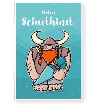 smietz Poster DIN A3 - Schulkind
