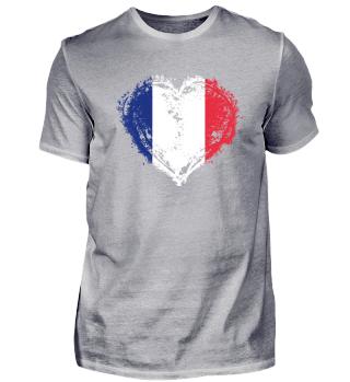 herkunft heimat LOVE Frankreich