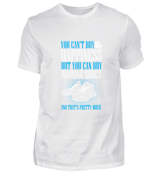 Running for Happiness